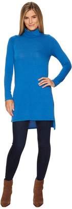 Karen Kane Turtleneck Hi-Lo Sweater Women's Sweater