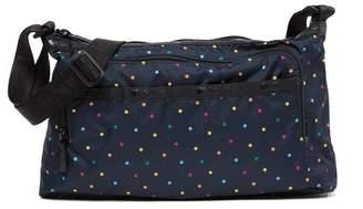 Le Sport Sac Janis Crossbody Bag