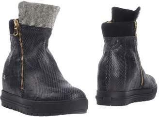 D'Acquasparta D'ACQUASPARTA Ankle boots