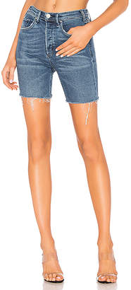 McGuire Denim High Waist Annabelle Short