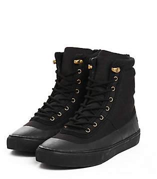 True Religion Phantom High Top Lace Up Boot