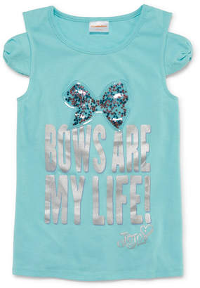 Jo-Jo JOJO Jojo Siwa Graphic T-Shirt-Preschool Girls