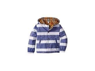 Burberry Mayer ACHAI Outerwear (Little Kids/Big Kids)