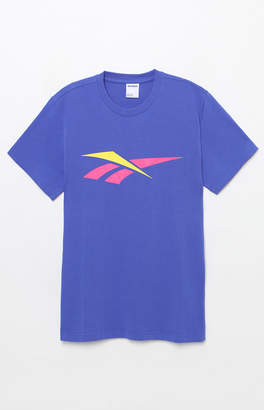 Reebok LF Vector Blue T-Shirt