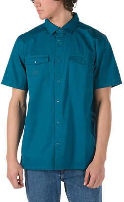 Portal Buttondown Shirt