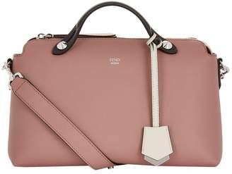 Fendi Medium By The Way Boston Handbag