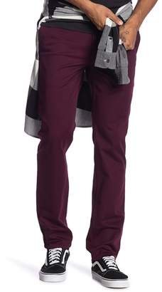 """Levi's 511 Mulled Wine Hybrid Trousers - 30-36\"""" Inseam"""