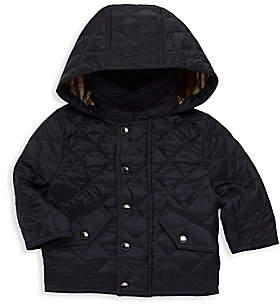 Burberry Baby Boy's& Little Boy's Ilana Quilted Jacket