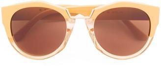 Marni Eyewear Driver sunglasses