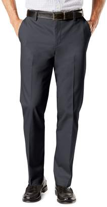 Dockers Signature Straight-Fit Flat-Front Pants