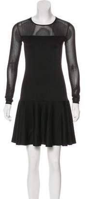 Ralph Lauren Long Sleeve Mini Dress w/ Tags