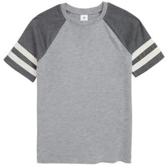 Varsity Sleep T-Shirt