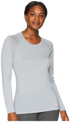 Smartwool Merino 150 Baselayer Pattern Long Sleeve Women's Clothing