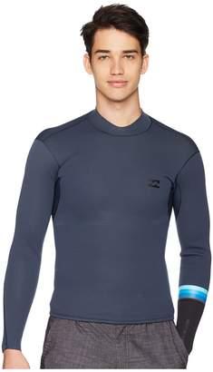 Billabong 202 Revo Dbah Long Sleeve Jacket Men's Swimwear
