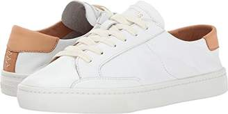 Soludos Women's Ibiza Classic Lace up Sneaker