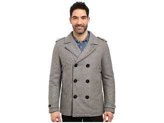 Nautica Military Peacoat Men's Coat