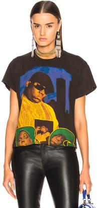 Madeworn The Notorious B.I.G. Graphic Tee