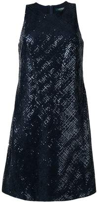 Lauren Ralph Lauren Lark sequinned dress