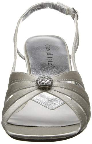 David Tate Rosette Women's 1-2 inch heel Shoes
