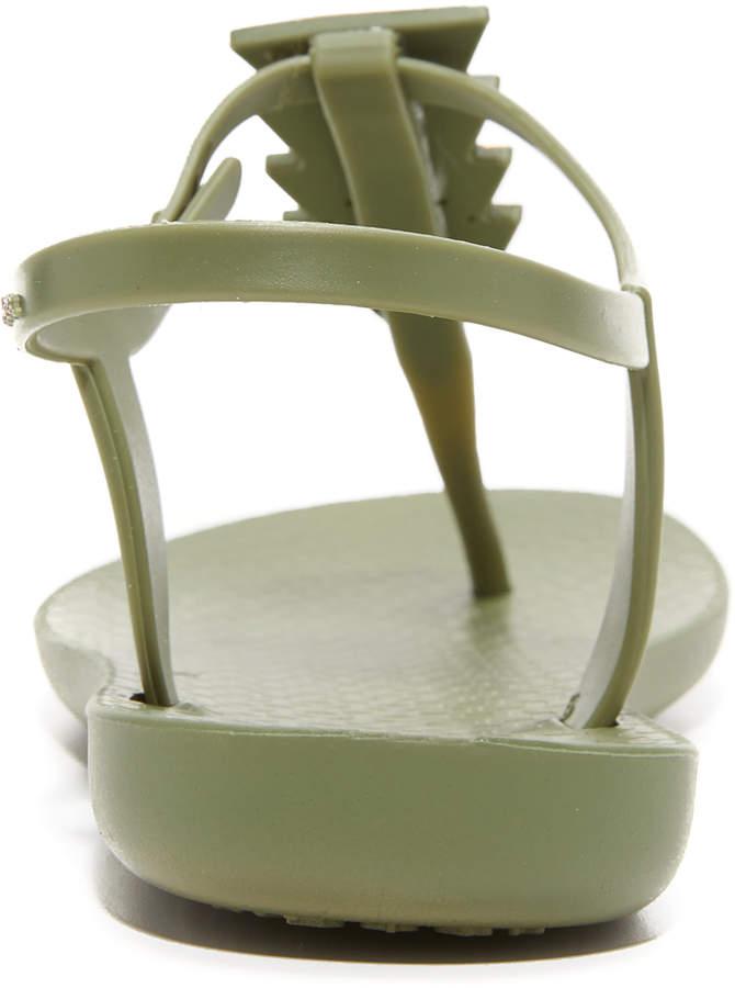 Ipanema Deco Sandals 6