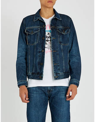 J Brand Noah denim jacket