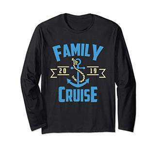 Family Cruise 2019 Gift