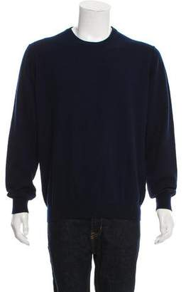 Barneys New York Barney's New York Cashmere Crew Neck Sweater