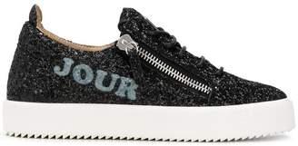 Giuseppe Zanotti Design Jour sneakers