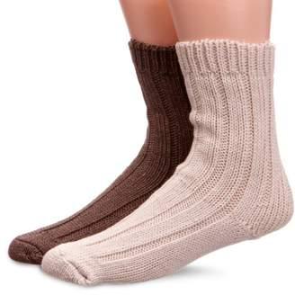 Outdoor Products Outdoor Women's Walk 2 Pack Socks