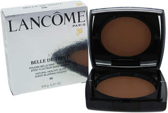 Lancôme 0.31Oz Belle De Teint Natural Healthy Glow Sheer Blurring Powder # 05 Belle De Noisette
