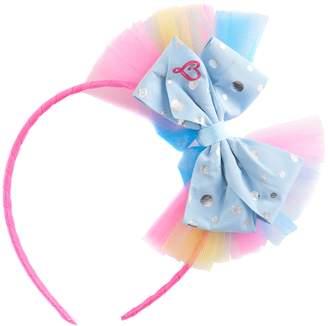 Nickelodeon Jojo Siwa Girls 4-16 JoJo Siwa Tulle Bow Headband