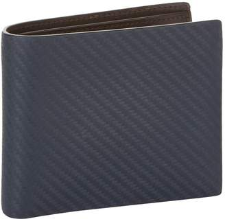 Dunhill Leather Bifold Wallet