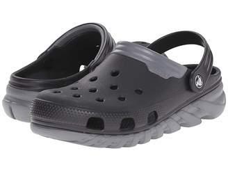 Crocs Duet Max Clog Clog Shoes