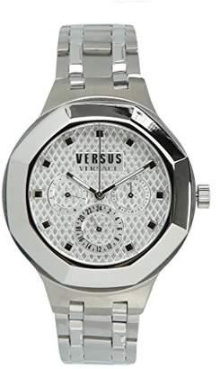 Versus By Versace Women's 'Laguna City' Quartz Stainless Steel Casual Watch