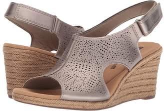 Clarks Lafley Rosen Women's Wedge Shoes