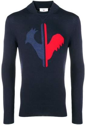 Rossignol Classique sweater