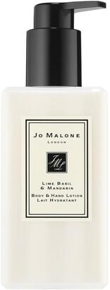 Jo Malone Lime Basil & Mandarin Body & Hand Lotion