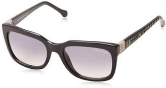 Roberto Cavalli Women's RC799S5501B Wayfarer Sunglasses