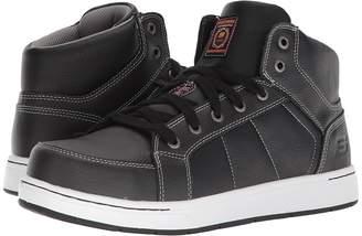 Skechers Watab - Stirling Steel Toe Men's Shoes