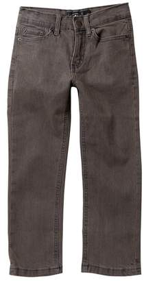 Lucky Brand Cinder Jeans (Little Boys)