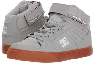 DC Kids Pure High-Top EV Boys Shoes