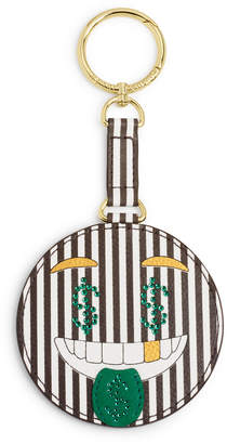 Henri Bendel Money Bag Bag Charm