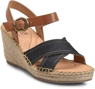 Børn Payette Wedge Sandal