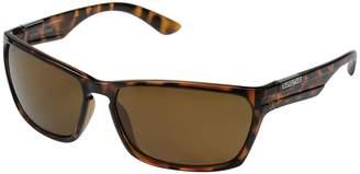 SunCloud Polarized Optics Cutout Polarized Fashion Sunglasses