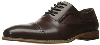 Kenneth Cole Unlisted Men's Stack up Oxford