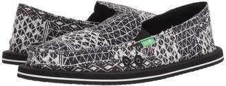 Sanuk Donna Women's Slip on Shoes