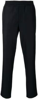 Harris Wharf London tailored regular fit trousers