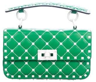 Valentino Free Rockstud Spike Chain Bag