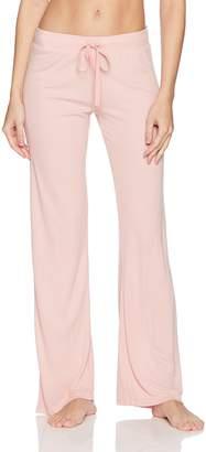 PJ Salvage Women's Modal Basics Pant