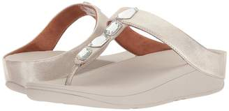 FitFlop Roka Toe Thong Sandals Women's Sandals